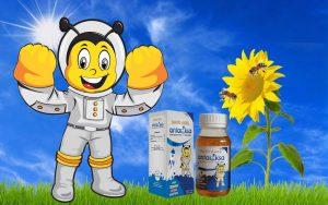 madu antariksa madu gemuk anak