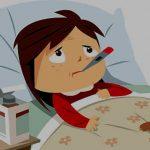Madu dan Temulawak sebagai Obat Penurun Panas Anak Secara Alami
