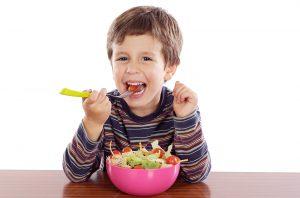 penambah nafsu makan anak