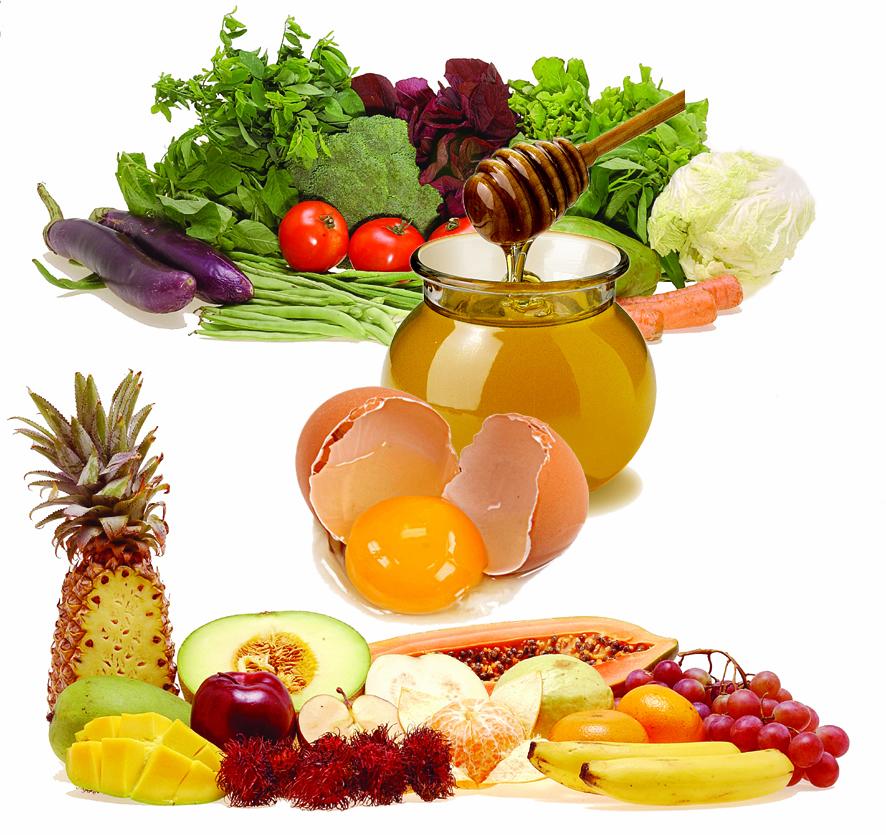 3 jenis makanan sehat untuk anak