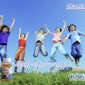 Apakah Anak Memerlukan Multivitamin Anak ?