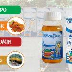 Bahan Alami Vitamin Penambah Nafsu Makan Anak