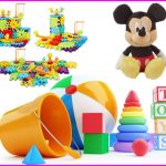 Tips Memilih Mainan Anak yang Tepat