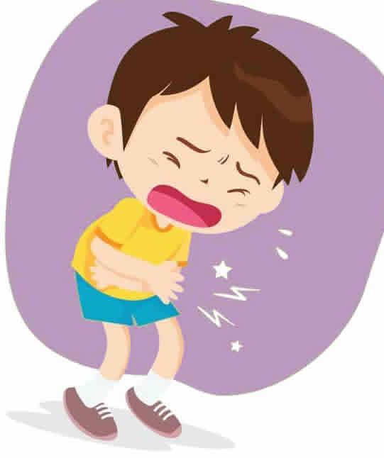 anak sakit diare